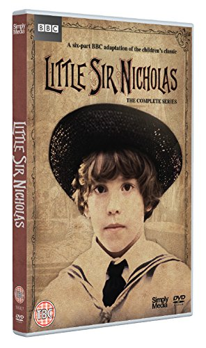 Little Sir Nicholas - The Complete Series (UK-import) (DVD)