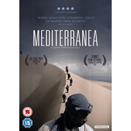 Mediterranea (UK-import) (DVD)