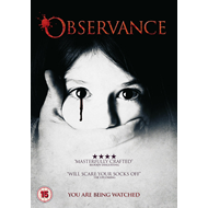 Observance (UK-import) (DVD)