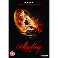 Shelley (UK-import) (DVD)