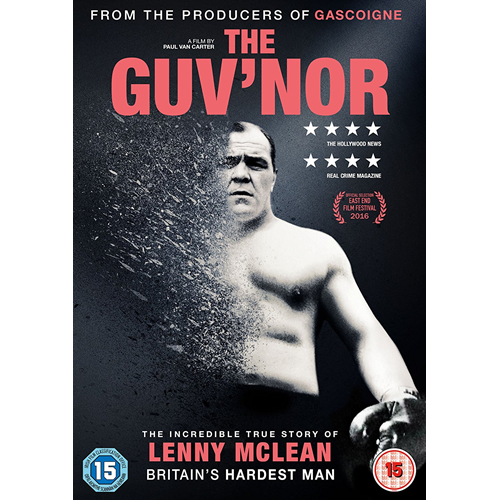 The Guv'nor (UK-import) (DVD)