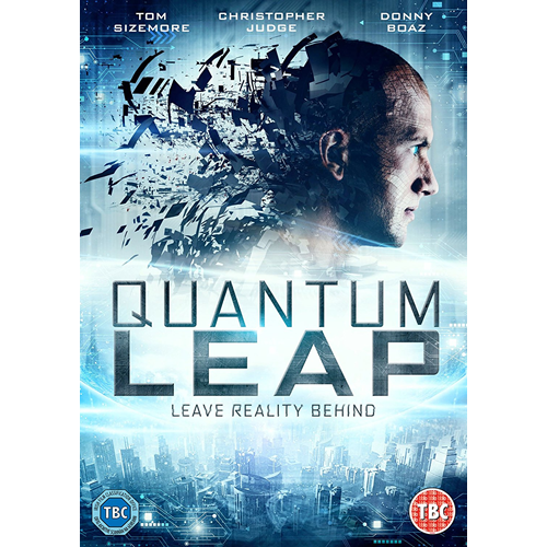 Quantum Leap (UK-import) (DVD)