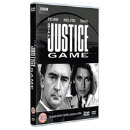 The Justice Game (UK-import) (DVD)