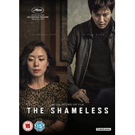 The Shameless (UK-import) (DVD)