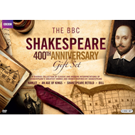 The BBC Shakespeare 400th Anniversary Gift Set (DVD - SONE 1)