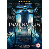 Imaginaerum - The Other World (UK-import) (DVD)