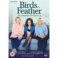 Birds Of A Feather: The Complete ITV Series 1 - 3 (UK-import) (DVD)