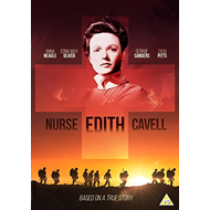 Nurse Edith Cavell (UK-import) (DVD)