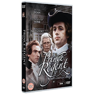 Prince Regant - The Complete Series (UK-import) (DVD)