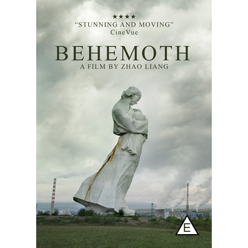 Behemoth (UK-import) (DVD)
