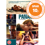Produktbilde for Panama (UK-import) (DVD)