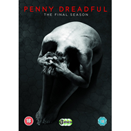 Penny Dreadful - Sesong 3 (UK-import) (DVD)