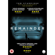 Remainder (UK-import) (DVD)