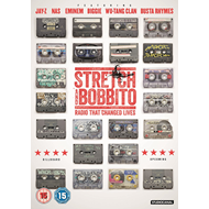 Stretch And Bobbito - Radio That Changed Lives (UK-import) (DVD)