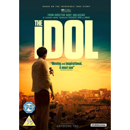 The Idol (UK-import) (DVD)