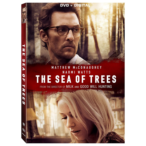 The Sea Of Trees (DVD - SONE 1)