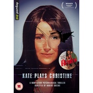 Kate Plays Christine (UK-import) (DVD)