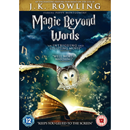 Magic Beyond Words  - The J.K. Rowling Story (UK-import) (DVD)