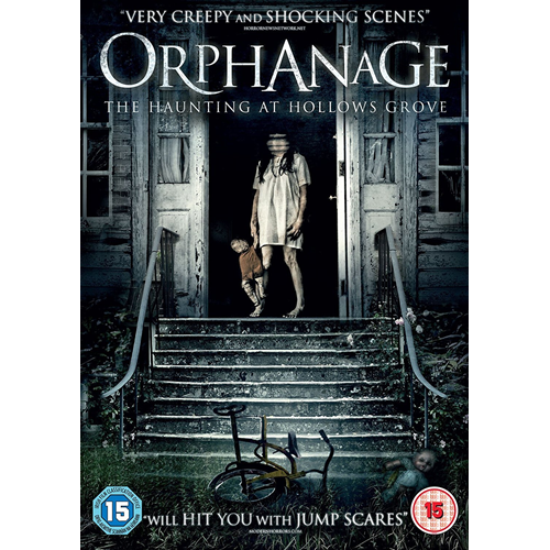 Orphanage - The Haunting (UK-import) (DVD)
