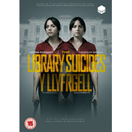 The Library Suicides (UK-import) (DVD)
