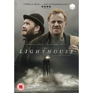 The Lighthouse (UK-import) (DVD)