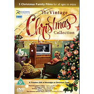 The Vintage Christmas Collection (UK-import) (DVD)
