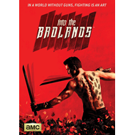 Into The Badlands - Sesong 1 (DVD - SONE 1)