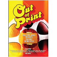 Out Of Print (DVD)