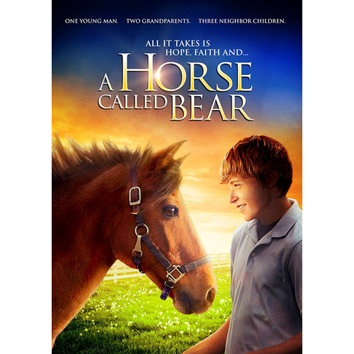A Horse Called Bear (UK-import) (DVD)