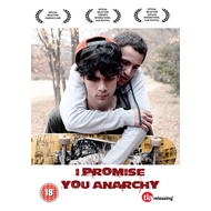 I Promise You Anarchy (UK-import) (DVD)