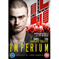 Imperium (UK-import) (DVD)