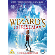 The Wizard's Christmas (UK-import) (DVD)