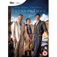 Tutankhamun (UK-import) (DVD)