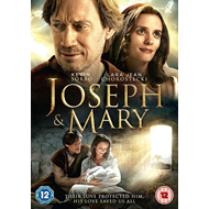 Joseph And Mary (UK-import) (DVD)