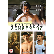 Beautiful Something (UK-import) (DVD)