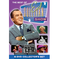 The Best Of The Ed Sullivan Show - Collector's Set (DVD - SONE 1)