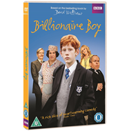 Billionaire Boy (UK-import) (DVD)