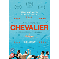 Produktbilde for Chevalier (UK-import) (DVD)