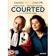 Courted (UK-import) (DVD)