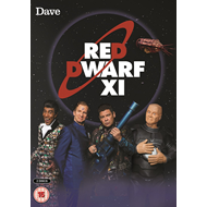 Red Dwarf XI (UK-import) (DVD)