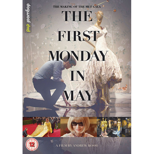 The First Monday In May (UK-import) (DVD)