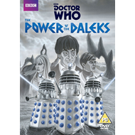 Doctor Who - The Power Of The Daleks (UK-import) (DVD)