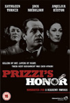 Prizzi's Honor (UK-import) (DVD)