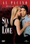 Sea Of Love (UK-import) (DVD)