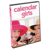 Calendar Girls (UK-import) (DVD)