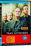 Team Antonsen Vol. 1 (DVD)