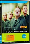 Team Antonsen Vol. 2 (DVD)