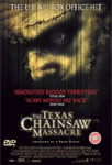 The Texas Chainsaw Massacre (2003) (UK-import) (DVD)