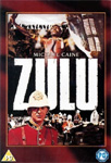 Zulu (UK-import) (DVD)