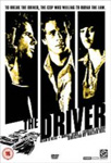 The Driver (UK-import) (DVD)
